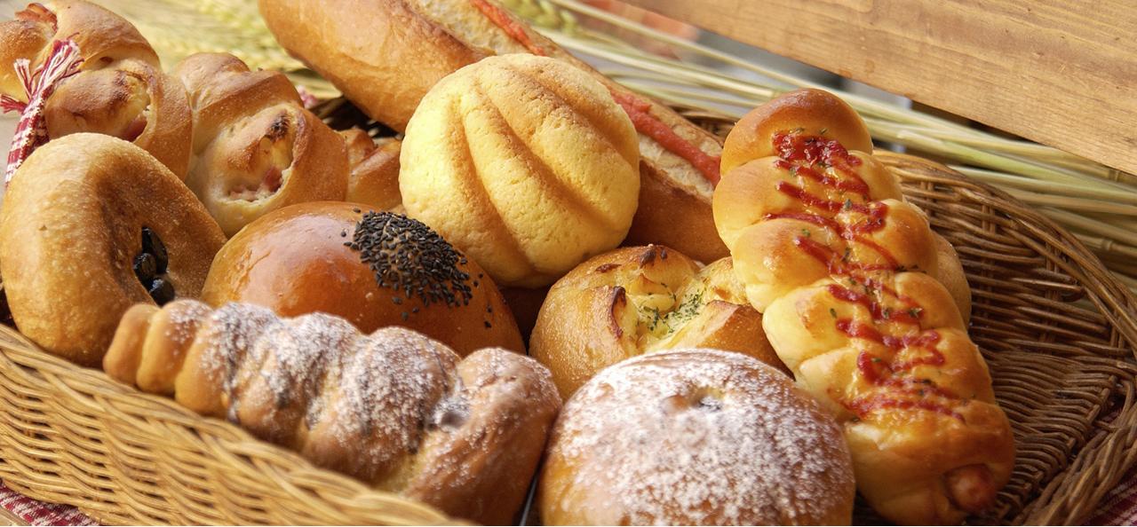 パンの写真2